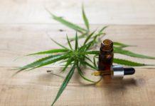Cannabisöl