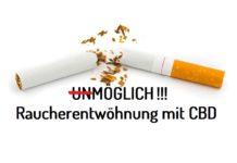 raucherentwöhnung mit cbd öl